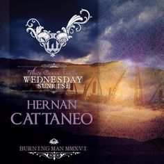 One of the highlight shows year after year comes late august when i play at Burning man. This is the live recording from my set at the White Ocean playa in the early morning hours on wed aug 31st. I h