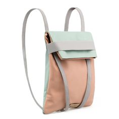Maria / Maleta alba ocaso backpack