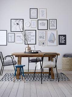 Bloomingville | Interior Inspiration