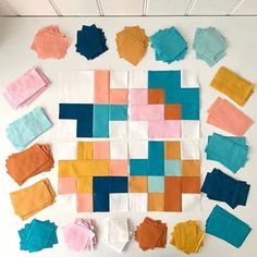 Diy Mod Podge, Arts And Crafts, Diy And Crafts, Log Cabin Quilts, Quilt Making, Design Crafts, Quilting Designs, Baby Quilts, Quilt Blocks