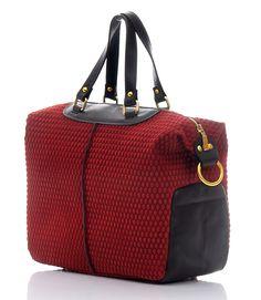 FILADELFIA Red, Bags, Fashion, Philadelphia, Handbags, Moda, Fashion Styles, Fashion Illustrations, Bag
