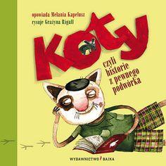 koty czyli historie z pewnego podwórka - Szukaj w Google