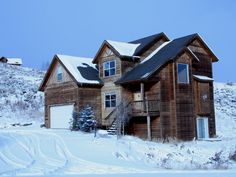 House vacation rental in Granby from VRBO.com! #vacation #rental #travel #vrbo