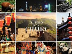 Experience the yin and the yang of China with Adventures by Disney. Your tour of China will show you sights that showcase both the tradition and the progress of this great land.