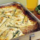 Try the Zucchini Lasagna Recipe on williams-sonoma.com/
