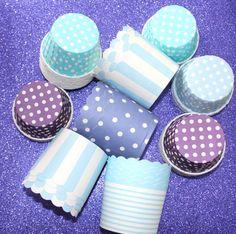 25 DISNEY FROZEN Candy Cups Frozen Party by GlitterDaisyShop, $6.00