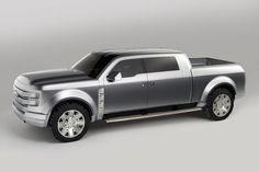 22 concept trucks we wish had been built