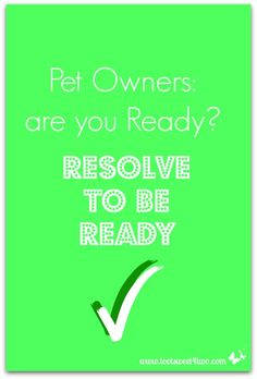 Pet Owners: are you
