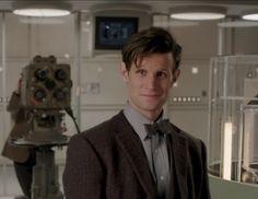 Eleventh Doctor-Matt Smith