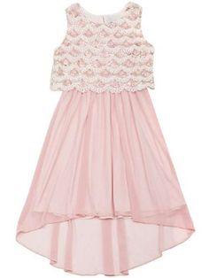 Tween I am Princess Dress Preorder 7 to 16 Years