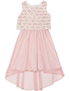 Tween I am Princess Dress Preorder7 to 16 Years