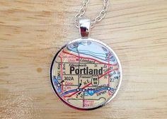 How to Make A Glass Photo Pendant DIY Crafts Tutorial