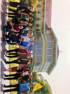 Du lịch Thái Lan - Bangkok - Pattaya: Cung điện Hoàng gia Rama V
