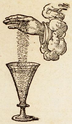 Pictura of Paradin, Claude: Devises heroïques (1557): Satis.
