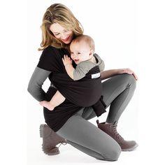 Je Porte Mon Bebe Basic Baby Wrap | JoJo Maman Bébé