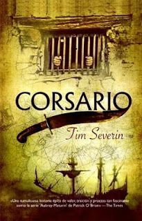 Corsario - Hector Lynch #01 - Tim Severin