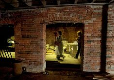 old sacramento underground - Google Search