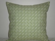FREE DOMESTIC SHIPPING Decorative Pillow Cover  by EllensDesigns