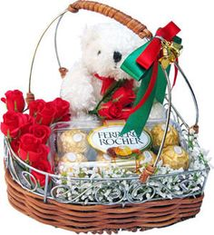 Sweet Temptation #SendFlowersToMumbai #FlowersDeliveryInMumbai #FloristInMumbai Flowers Delivery Mumbai, Florist in Mumbai, Send Flowers to Mumbai http://flowershop18.in/flowers-to-mumbai.aspx