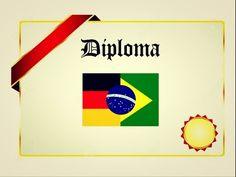 Como Validar um Diploma Brasileiro na Alemanha - YouTube