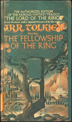 Tolkien A Look Behind The Lord Of The Rings By Lin
