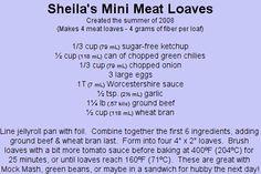 Sugar Free Sheila's Atkins-Friendly Low Carb Recipes