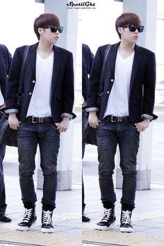 #infinite  #sunggyu #myungsoo #dongwoo #woohyun #howon #hoya #sungjong