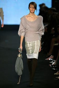 Stella McCartney - Fall 2003 Ready-to-Wear