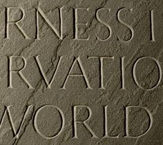 stone engraving text tattoo - Google Search