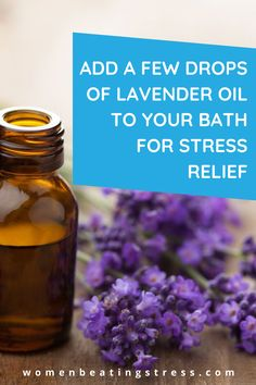Looking for easy ways to relieve stress? Try these easy, natural ways to relieve stress in the comfort of your own home. Click the link to try it now. Stress Relief Essential Oils, Essential Oil Blends, Ways To Relieve Stress, Mental And Emotional Health, Happy Women, Lavender Oil, Natural, Link, Easy