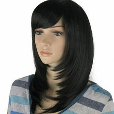 wigs for black women - Google Search