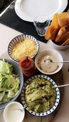taco taco 🌮 Taco Taco, Photo And Video, Ethnic Recipes, Instagram, Food, Meals, Yemek, Eten