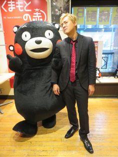 くまモン【公式】(@55_kumamon)さん | Twitter