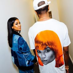 Jhene Aiko says she's got Big Sean's back