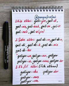 SON DAKİKA TYT TÜRKÇE DİL BİLGİSİ TEKRARI 🔥🔥🔥🔥 @paragrafinsifresi farkıyla... 📍📍📍✌️Sen de hazırsan istediğin bölüm seni bekliyor!!! Haydi… School Notes, Study Notes, Einstein, Language, Bullet Journal, Chart, Education, Words, Instagram