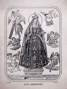 All about Mary. | The Image