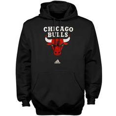 Adidas Chicago Bulls hoodie