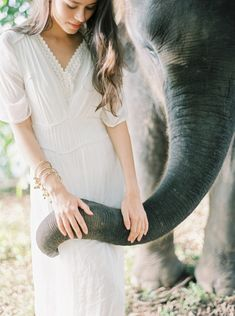 Exotic Wedding Inspiration in Thailand | Wedding Sparrow | Momento Cativo Photography