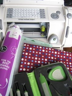 Using Cricut to Cut Fabric - Always Expect Moore