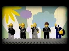 LEGO History of the USSR - hilarious