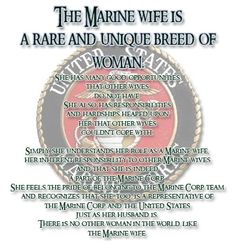 The Marine Wife is.... this-is-me
