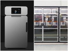 3ders.org - Formlabs introduces Fuse 1 SLS 3D printer & Form Cell automated production system | 3D Printer News & 3D Printing News