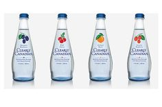 10. Clearly Canadian--Did you like this drink?? I'd forgotten all about it until this article. I wonder if it would be something I'd drink today given how health-conscious I am. Love the bottling though, it's so simple and fun. Good marketing!