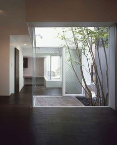 Defying the Lack of Space in Central Tokyo: BB Residence