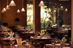 Review of Non vegetarian menu of Indigo restaurant