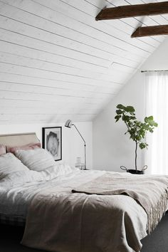 Decor Ideas for Bedroom - Decor Ideas for Bedroom, 60 Stylish Bedroom Design Ideas Modern Bedrooms Decorating Beautiful Bedroom Designs, Small Bedroom Designs, Modern Bedroom Design, Beautiful Bedrooms, Bedroom Layouts, Bedroom Themes, Bedroom Styles, Bedroom Ideas, Dispositions Chambre