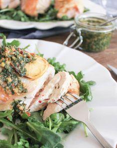 1000+ images about Chicken & Turkey on Pinterest | Chicken ...