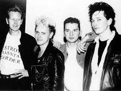 Resultado de imagen para depeche mode imagenes