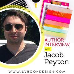 Author Interview: Jacob Peyton
