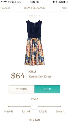 Spring Stitch Fix Review and HUGE Giveaway! • a bada bing!